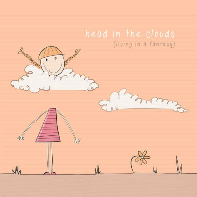 head-in-the-clouds
