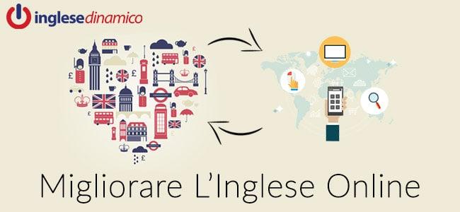 Migliorare L'Inglese Online: La Guida