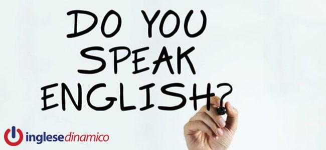 Come Parlare Inglese?