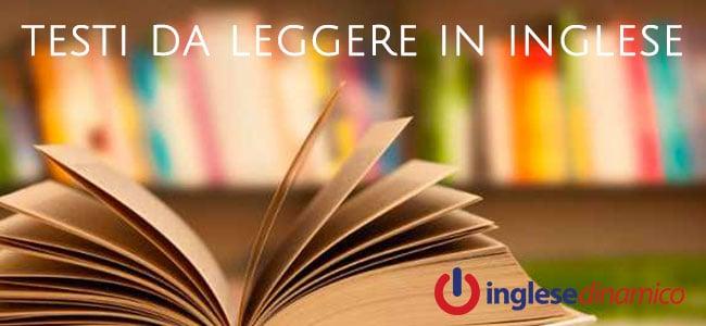 Testi Da Leggere In Inglese: I Migliori