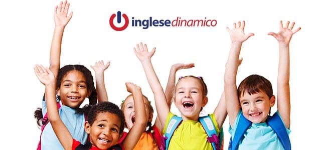 Inglese Per Bambini Online: La Raccolta