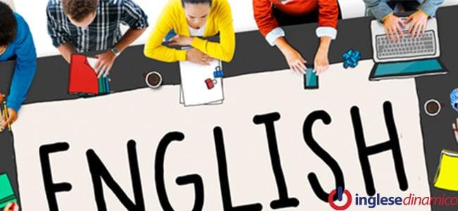 Perché Studiare L'inglese?