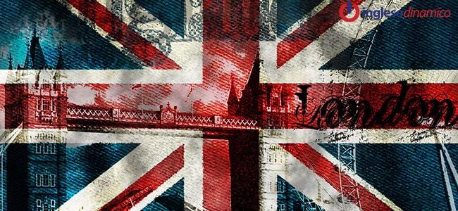 Storia Della Bandiera Inglese: Scopriamola
