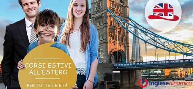Studiare Inglese All'Estero: 4 Risorse