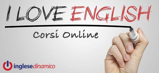 Corsi Inglese Online: Scopriamoli