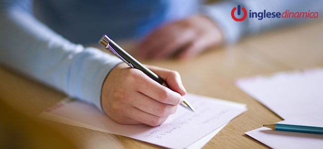 Lettera Di Presentazione In Inglese