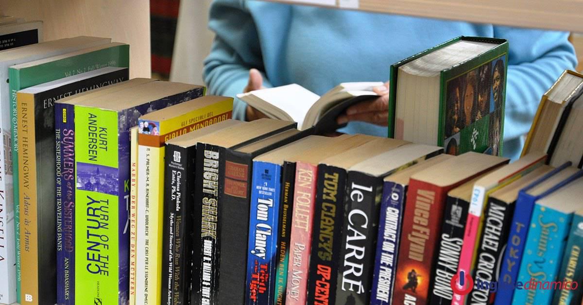 libri per imparare inglese
