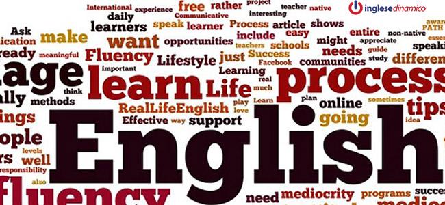 7 Nuove Parole Inglesi Da Imparare