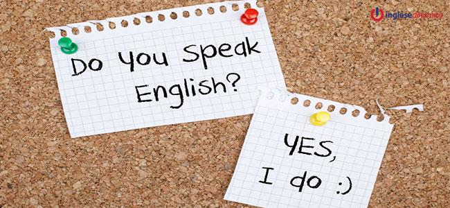 Conversazioni in inglese da ascoltare