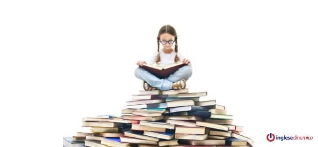 Come migliorare la tua lettura in Inglese in 7 mosse