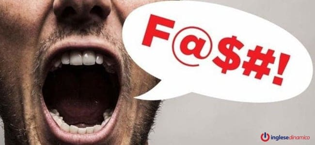 Insulti e parolacce in inglese