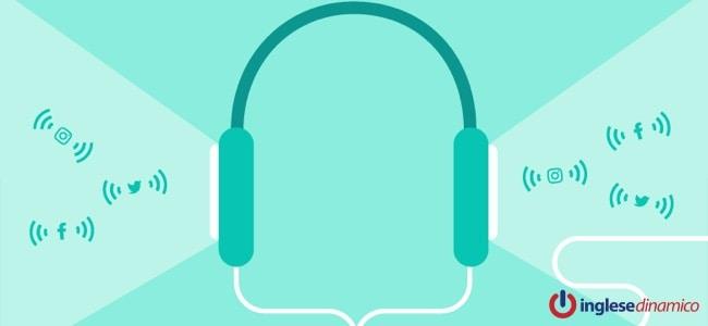 Listening: come praticarlo in inglese