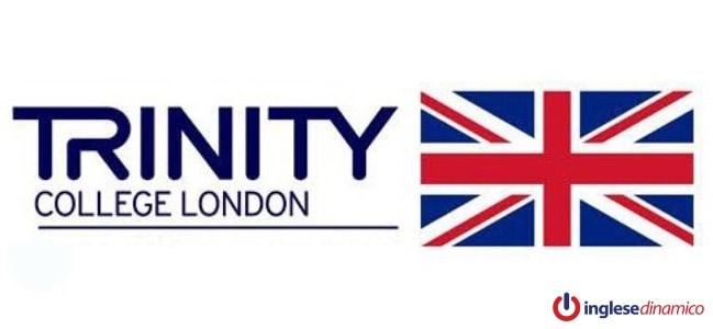 Gli esami del Trinity